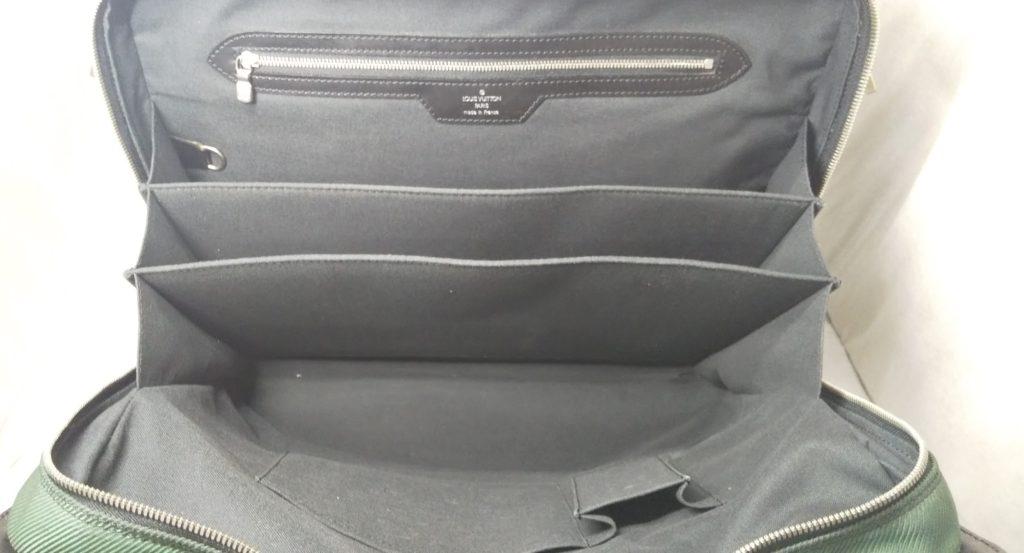LOUIS VUITTON  M30878   ネフスキー タイガ 2WAYショルダー ビジネスバッグ
