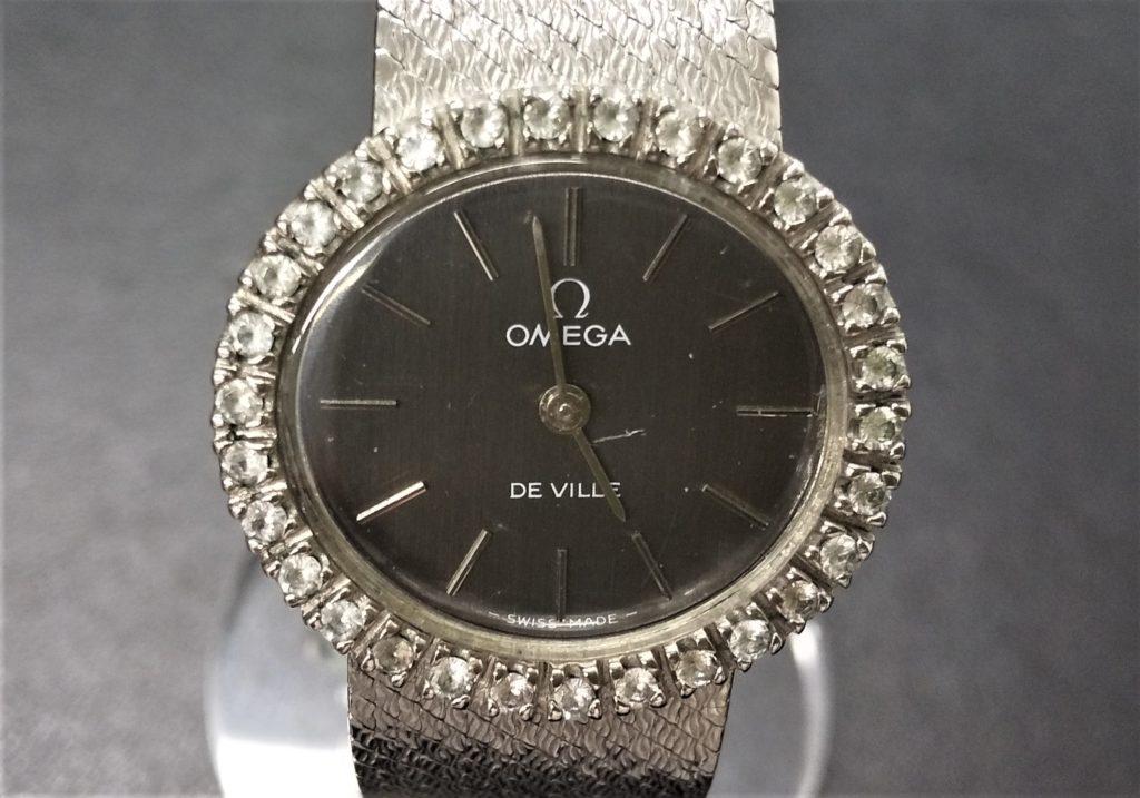 OMEGA 時計